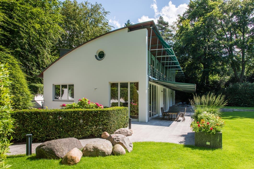 Projekte snap stoeppler nachtwey architekten partner for Neugestaltung garten